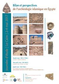 Bilan et perspectives de l'archéologie islamique en Egypte