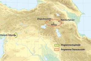 Rencontre assyriologique internationale rome